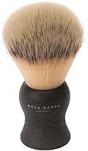Духи, Парфюмерия, косметика Помазок для бритья - Acca Kappa Shaving Brush Natural Style Nero