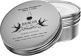 Духи, Парфюмерия, косметика Бальзам для кожи с татуировками - Roomcays Balm SPF 50+
