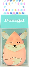 """Духи, Парфюмерия, косметика Спонж для макияжа 4343, """"Лисикс"""" - Donegal Blending Sponge Lisix"""