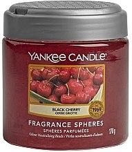 Духи, Парфюмерия, косметика Ароматическая сфера - Yankee Candle Black Cherry Fragrance Spheres