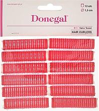 Духи, Парфюмерия, косметика Бигуди с липучкой, 13 мм, 12 шт - Donegal Hair Curlers