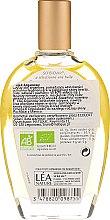 Масло Аргановое чистое - So'Bio Etic Pure Argan Oil — фото N2