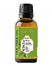 Духи, Парфюмерия, косметика Натуральное эфирное масло чайного дерева - Indus Valley