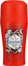 Духи, Парфюмерия, косметика Шариковый дезодорант - Old Spice Wolfthorn Anti-Perspirant-Deodorant Roll On