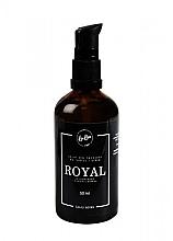 Духи, Парфюмерия, косметика Королевская сыворотка для лица и рук для мужчин - Lalka Royal Serum