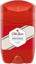 Духи, Парфюмерия, косметика Твердый дезодорант - Old Spice Original Deodorant Stick