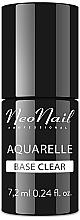 Духи, Парфюмерия, косметика База для гель-лака, 7.2 мл - NeoNail Professional Aquarelle Base