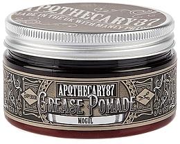 Духи, Парфюмерия, косметика Масляная помада для укладки волос - Apothecary 87 Mogul Grease Pomade