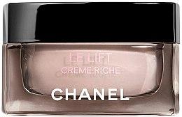 Духи, Парфюмерия, косметика Укрепляющий крем против морщин - Chanel Le Lift Creme Smoothing And Firming Rich Cream