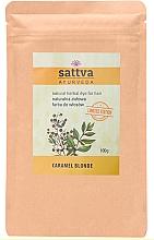 Духи, Парфюмерия, косметика Краска для волос - Sattva Ayurveda Natural Herbal Hair Dye