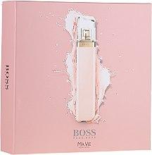 Духи, Парфюмерия, косметика Hugo Boss Boss Ma Vie Pour Femme - Набор (edp 50ml + b/l 100ml)