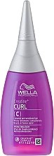 Духи, Парфюмерия, косметика Лосьон для формирования локонов (С) - Wella Professional Creatine+Curl(С)