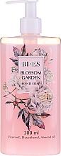 Духи, Парфюмерия, косметика Bi-ES Blossom Garden Hand Soap - Мыло для рук
