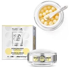 Набор - Floslek Skin Care Expert Energy (cream/10.5g+serum/30ml) — фото N2