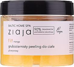 "Духи, Парфюмерия, косметика Скраб для тела ""Манго"" - Ziaja Baltic Home SPA Body Peeling"