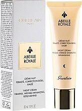 Духи, Парфюмерия, косметика Ночной крем для лица - Guerlain Abeille Royale Night Cream
