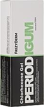 Духи, Парфюмерия, косметика Хлоргексиновый гель - Frezyderm Periodigum Chlorhexene Gel