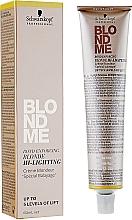 Духи, Парфюмерия, косметика Краска для волос - Schwarzkopf Professional BlondMe Hi-Lighting