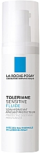Духи, Парфюмерия, косметика Увлажняющий флюид для лица - La Roche-Posay Toleriane Sensitive Fluide