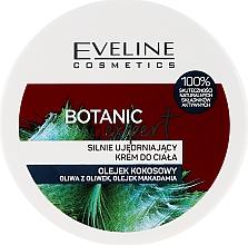 Духи, Парфюмерия, косметика Укрепляющий крем для тела - Eveline Cosmetics Botanic Expert