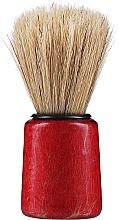 Духи, Парфюмерия, косметика Помазок для бритья 499473, красный - Inter-Vion