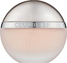 Духи, Парфюмерия, косметика Cerruti 1881 pour femme - Туалетная вода