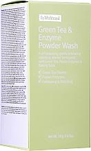 Духи, Парфюмерия, косметика Энзимная пудра для умывания с зеленым чаем - By Wishtrend Green Tea & Enzyme Powder Wash