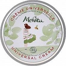 Духи, Парфюмерия, косметика Универсальный крем для тела - Melvita Universal Cream