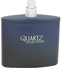 Духи, Парфюмерия, косметика Molyneux Quartz Addiction - Парфюмированная вода (тестер без крышечки)