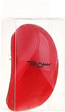 Духи, Парфюмерия, косметика Щетка для волос, 63930, красно-черная - Top Choice