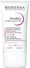 Духи, Парфюмерия, косметика Крем для кожи с покраснениями - Bioderma Sensibio AR BB Cream SPF 30+