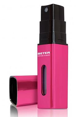 Атомайзер для парфюмерии, фуксия, 5ml - Beter — фото N1