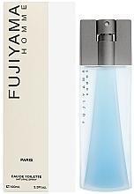 Духи, Парфюмерия, косметика Succes de Paris Fujiyama Homme - Туалетная вода
