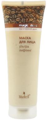 "Маска для лица ""Ультра лифтинг"" - Markell Cosmetics Magic Duet — фото N1"