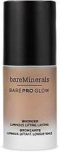 Духи, Парфюмерия, косметика Жидкий бронзер - Bare Escentuals Bare Minerals BarePro Glow Bronzer