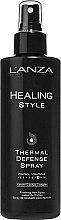 Духи, Парфюмерия, косметика Несмываемый защитный спрей - Lanza Healing Style Thermal Defense Heat Styler
