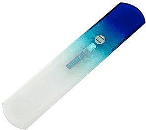 Антибактериальная пилка для стоп - Blazek Glass — фото N1