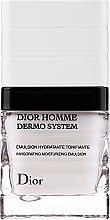 Духи, Парфюмерия, косметика Эмульсия - Christian Dior Homme Dermo System Emulsion