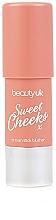 Духи, Парфюмерия, косметика Румяна в стике - Beauty UK Sweet Cheeks Cream Stick Blusher