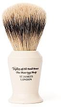 Духи, Парфюмерия, косметика Помазок для бритья, S376 - Taylor of Old Bond Street Shaving Brush Super Badger size L