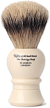Духи, Парфюмерия, косметика Помазок для бритья, S2236 - Taylor of Old Bond Street Shaving Brush Super Badger size XL