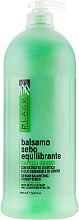 Духи, Парфюмерия, косметика Себорегулирующий бальзам для жирных волос - Black Professional Line Sebum-Balancing Conditioner