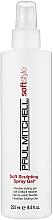 Духи, Парфюмерия, косметика Мягкий скульптурирующий гель-спрей - Paul Mitchell Soft Style Soft Sculpting Spray Gel