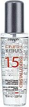Духи, Парфюмерия, косметика Жидкие кристаллы для волос - Dikson Keiras Finish 15 Cristalli Densi