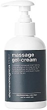 Духи, Парфюмерия, косметика Крем-гель для массажа лица и тела - Dermalogica Massage Gel-Cream Salon Size
