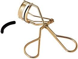 Духи, Парфюмерия, косметика Щипчики для завивки ресниц - Oriflame Giordani Gold Eyelash Curler