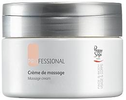 Духи, Парфюмерия, косметика Крем для массажа лица и тела - Peggy Sage Massage Cream
