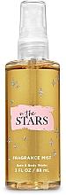 Духи, Парфюмерия, косметика Bath and Body Works In the Stars - Парфюмированный спрей для тела