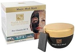 Духи, Парфюмерия, косметика Минеральная грязевая маска - Health and Beauty Magic Mud Mask