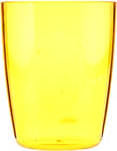 Духи, Парфюмерия, косметика Стакан для ванной комнаты, 9541, желтый - Donegal Bathroom Cup